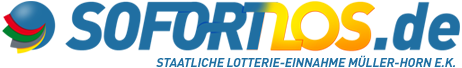 Logo Sofortlos.de - NKL-Rentenlotterie